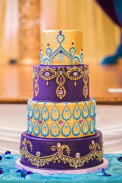 Wondrous Fabulous Indian Wedding Cake Design With Images Indian Wedding Personalised Birthday Cards Xaembasilily Jamesorg