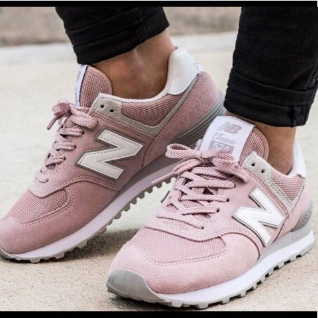 New Balance Shoes | Light Lavender Pink New Balance Classics