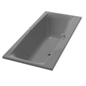 baignoire rectangulaire l 180x l 80 cm