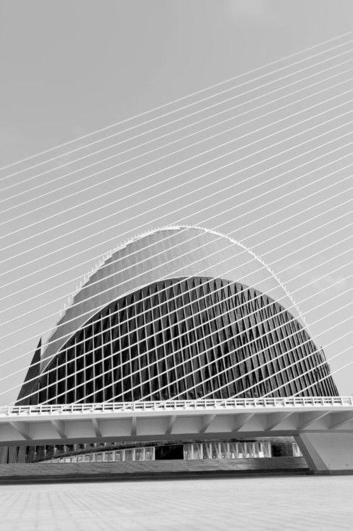 architecture valencia space ryanpanos