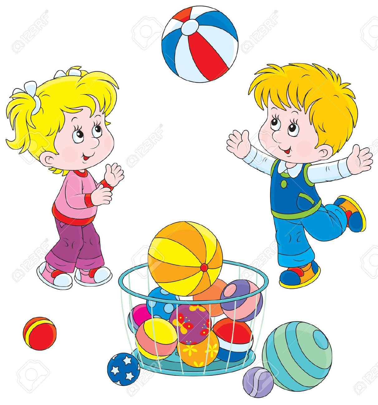 Ni o jugando con pelota buscar con google practicas - Dibujos infantiles de ninos jugando ...