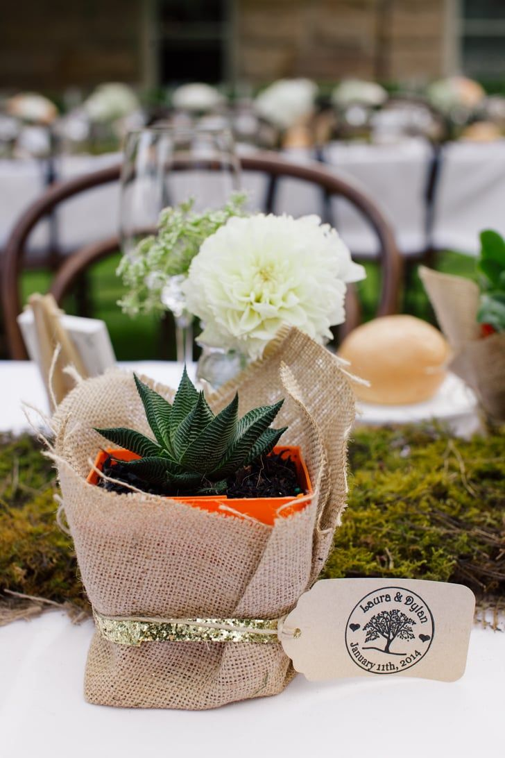 95 Wedding Favors Your Guests Will Actually Use Creative