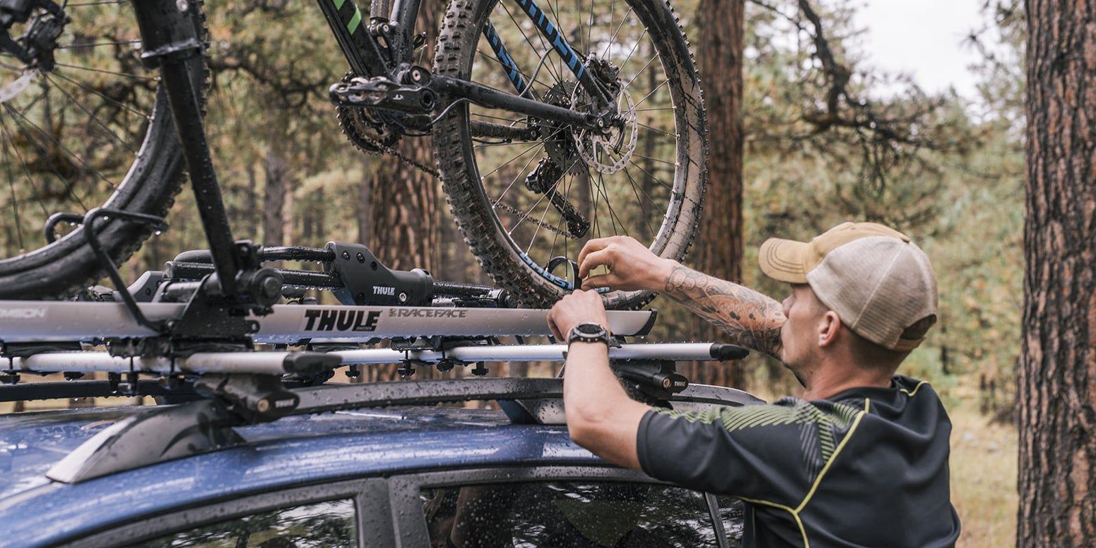 Choosing A Bike Rack For A Car Car Racks Suv Bike Rack Best