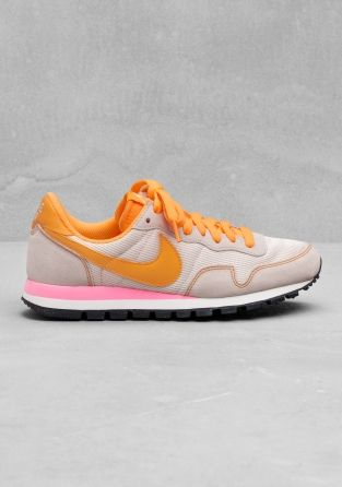 And Other Stories | Nike Air Pegasus '83 | Orange