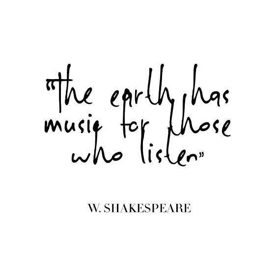 #sundaythoughts #shakespeare