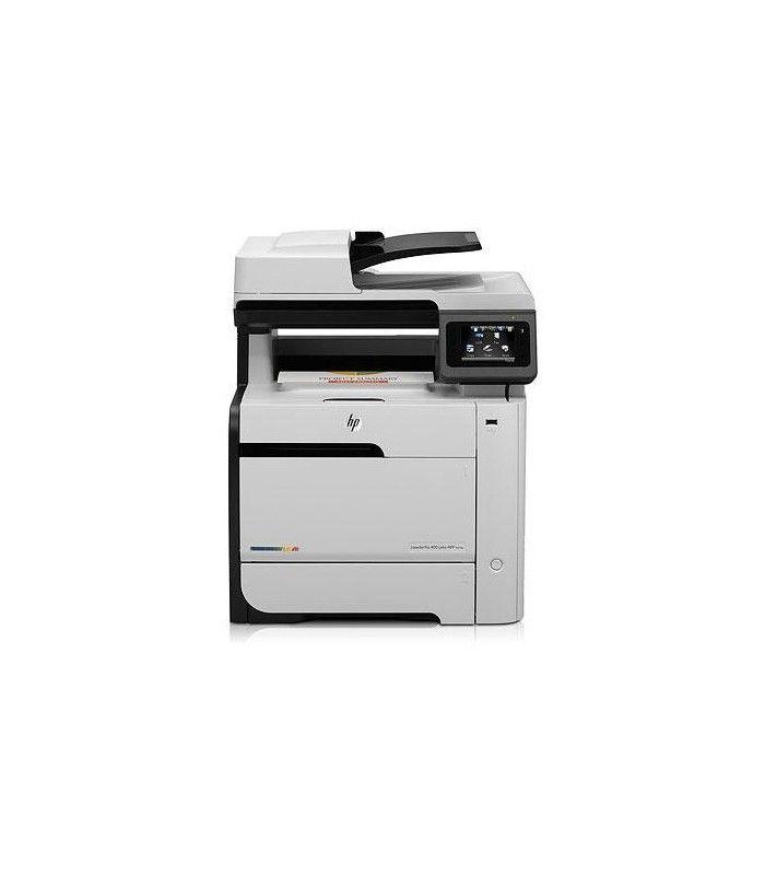 Multifunctionale Second Hand Hp Laserjet Pro 400 Mfp M475dn Color Multifunction Printer Laser Printer Printer Scanner