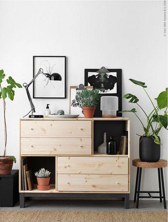 Die Moderne Kommode Als Stilvolle Idee Fur Mehr Stauraum Zu Hause