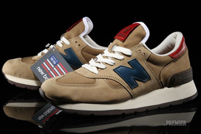 Casual shoes · New Balance 990 (Distinct Mid-Century Modern)