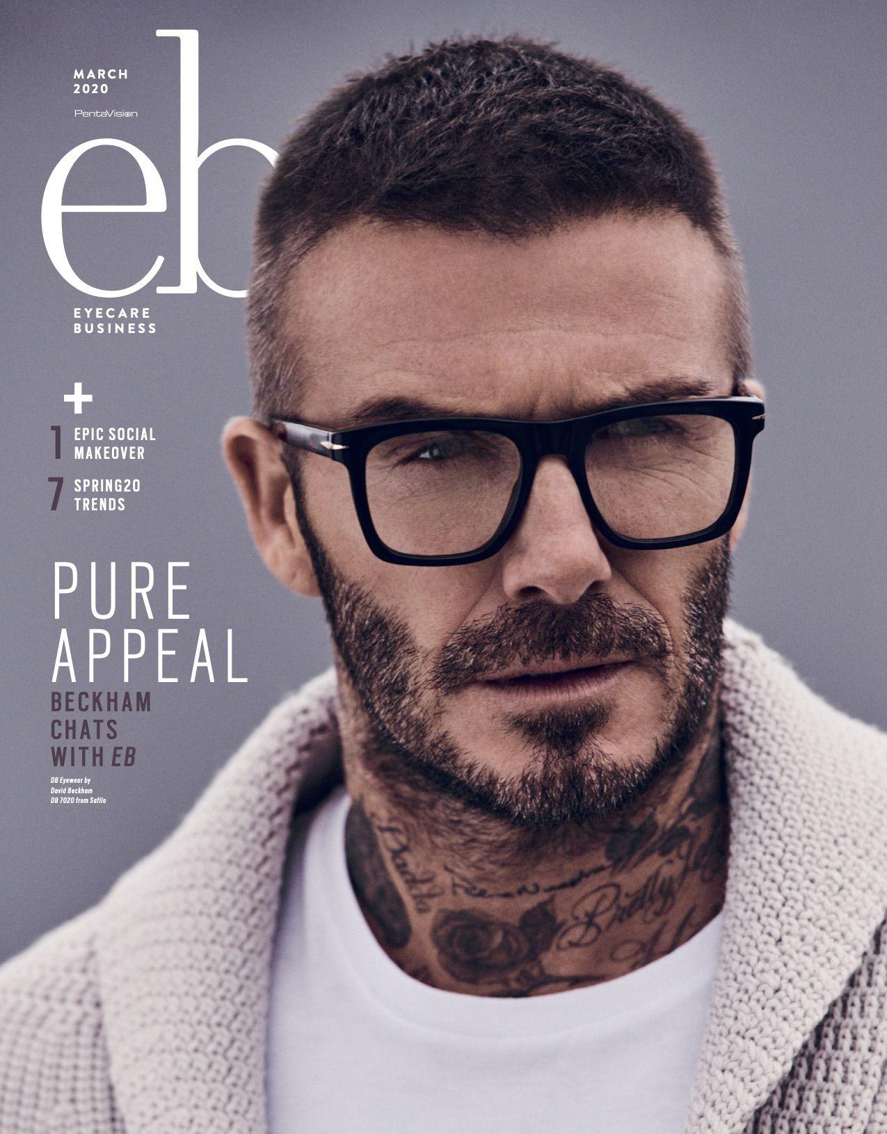 David Beckham Eyewear From Safilo In 2020 David Beckham Haircut Beckham Hair David Beckham Hairstyle