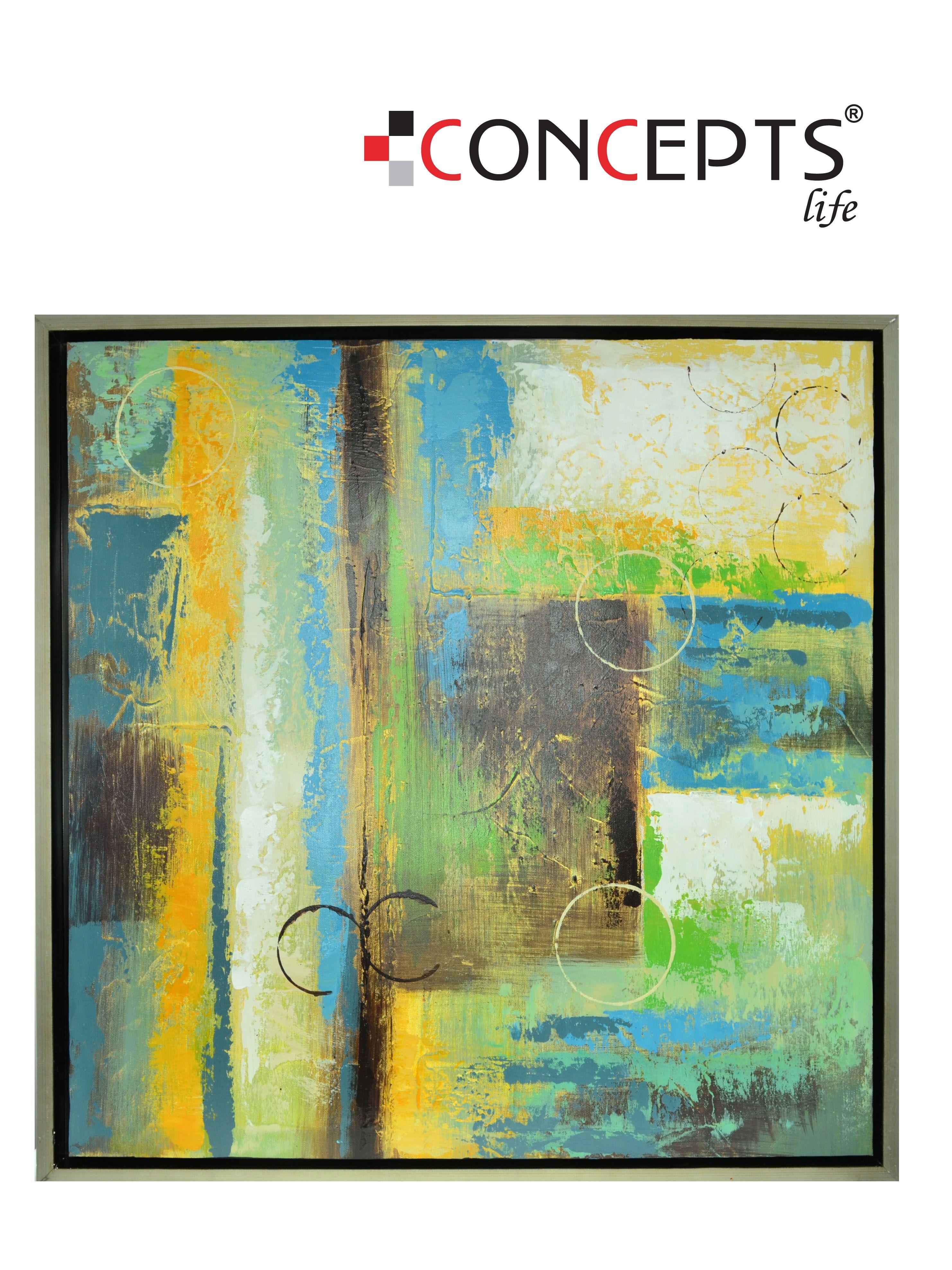 Para los amantes del arte abstracto, tenemos una gran variedad de ...