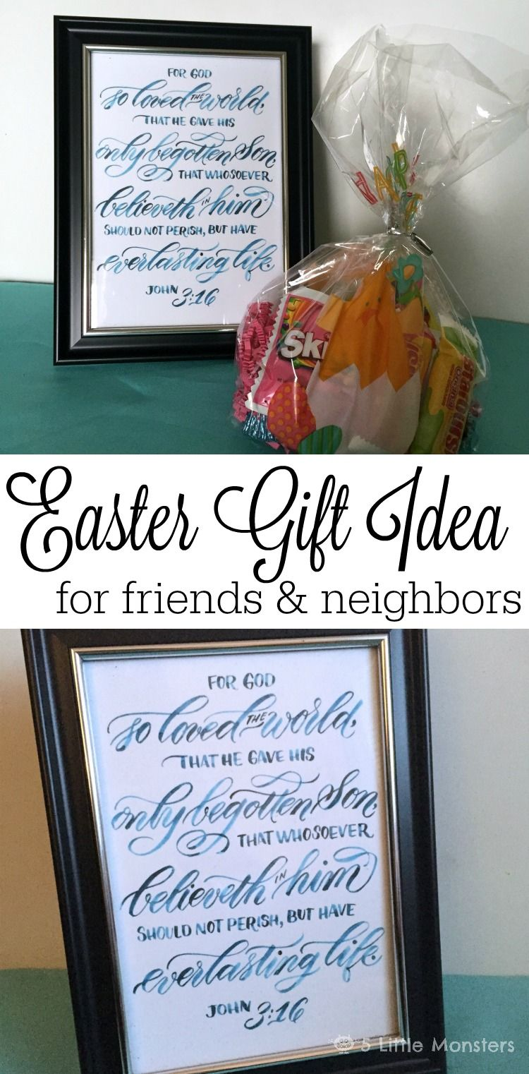 5 little monsters easter gift idea for friends and neighbors 5 5 little monsters easter gift idea for friends and neighbors negle Choice Image