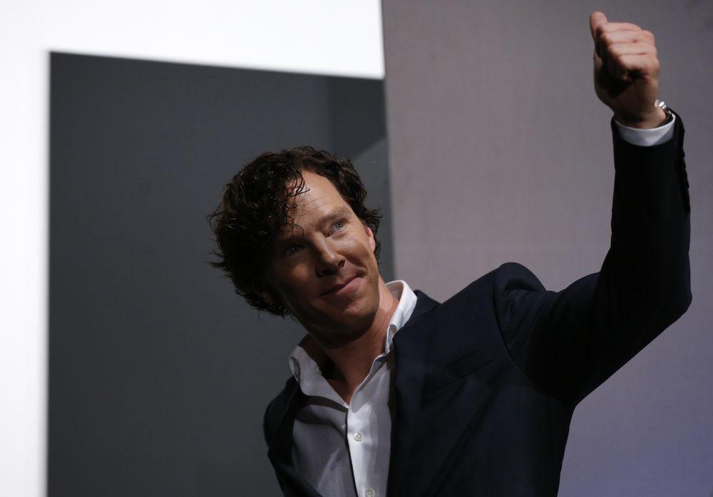Sherlock Season 3 Air Date: Episode 1 Release Likely Early 2014  (Teaser Trailer Video)