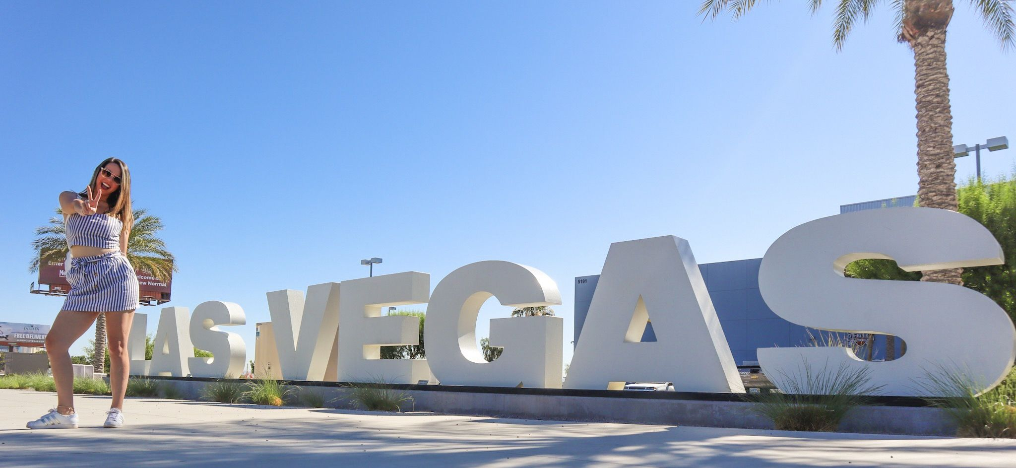 Viva Las Vegas, Viva Las Vegas…. (You must read that in