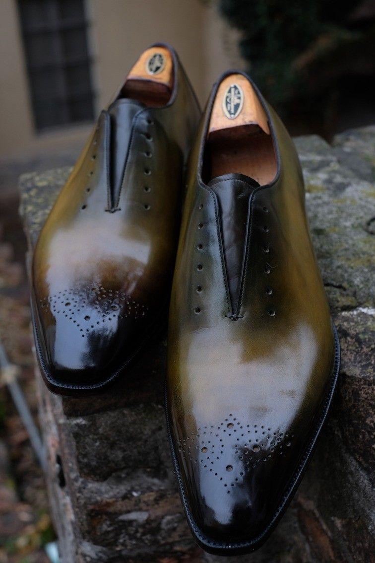Épinglé par Nasri sur Chaussure | Chaussures homme, Costume