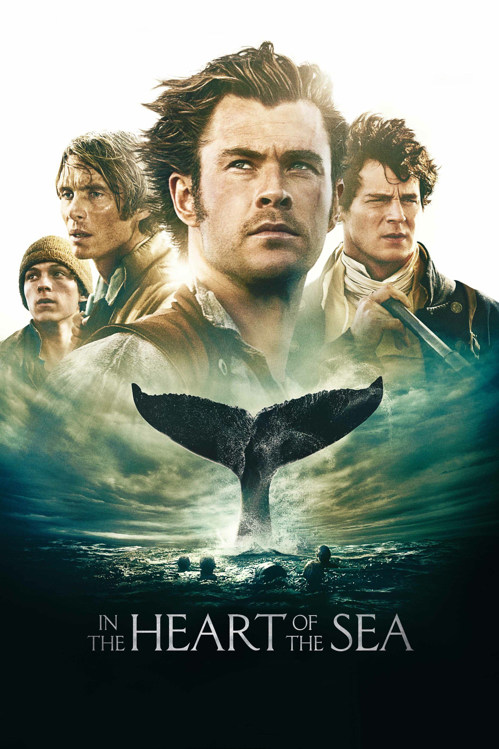 In the Heart of the Sea - Full Movie - Popcorntimenow.nl
