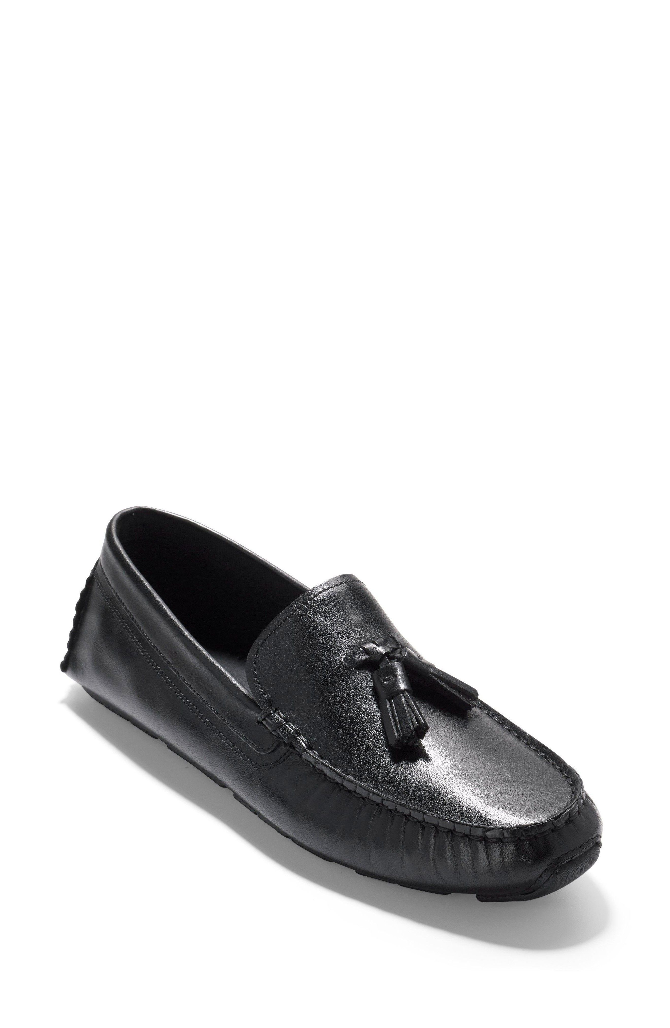d5e8ca91b4e New COLE HAAN Rodeo Tassel Driving Loafer online. New COLE HAAN Shoes.   130