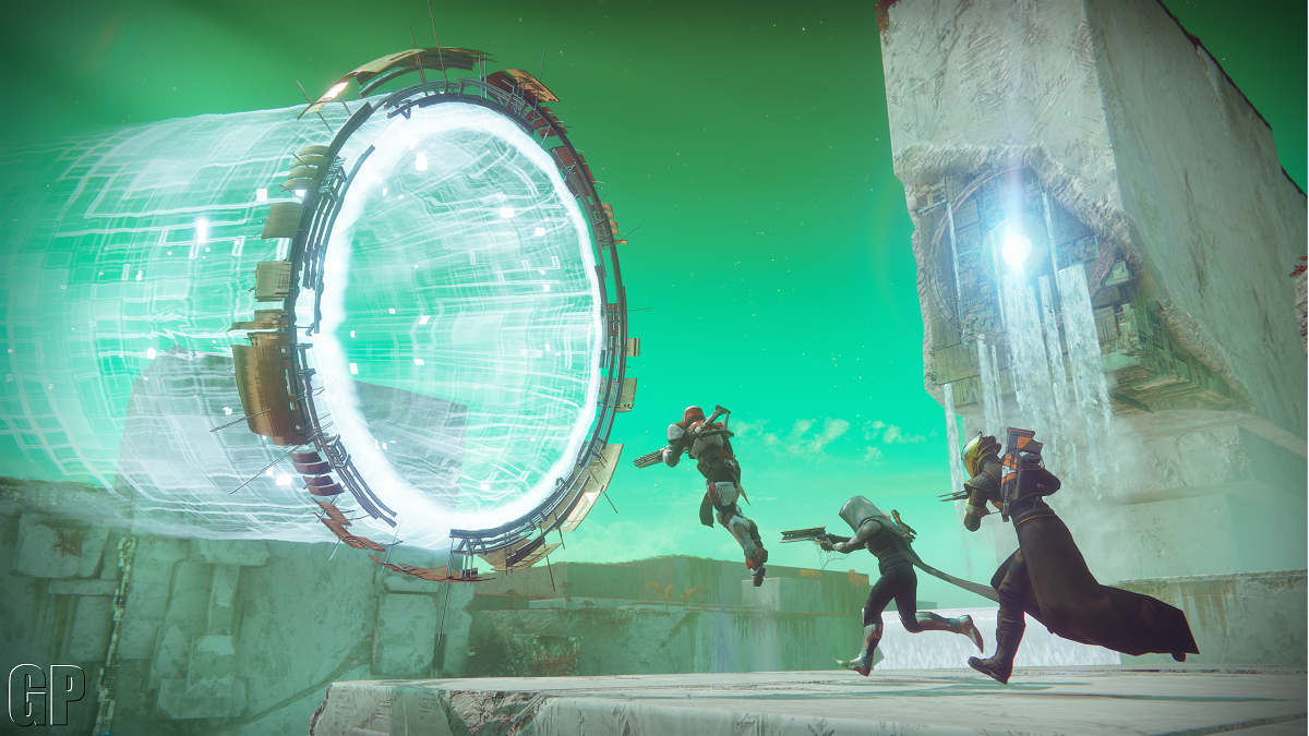 A Whole New World! Latest 'Destiny 2' Trailer Shows Off