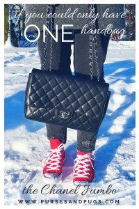 34b518b9 Chanel Jumbo. If you could only have one handbag. | POST YOUR BLOG ...