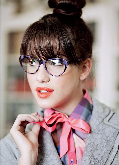 cute!! | Nerd glasses, Nerd chic, Nerd fashion