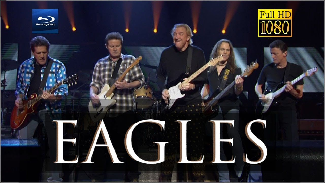 The Eagles Youtube Get Over It Good Times And Melbourne On Pinterest