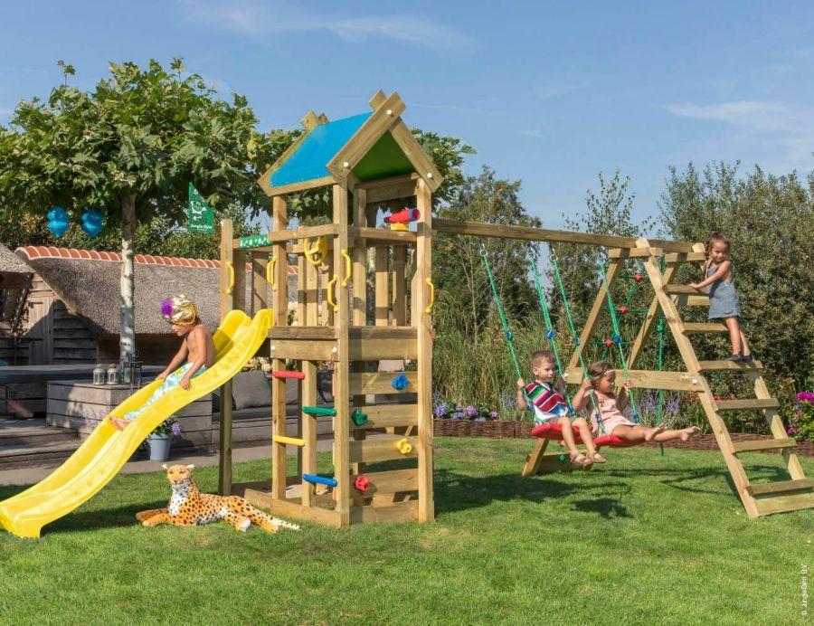 Klettergerust Fur Den Garten Finde Deinen Idealen Spielturm Hier Jungle Gym Spielturm Kinder Klettergerust Turm