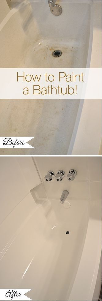 Bathroom Makeover Day 11 How To Paint A Bathtub  House House Classy When Remodeling Bathroom Where To Start Review