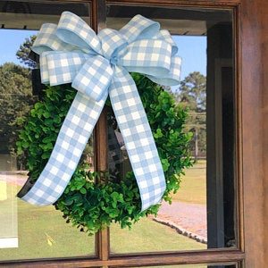 Burlap Decorative Bows / Wedding Burlap Bows / Set of 36 Bows   Etsy
