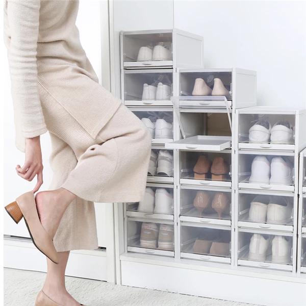 2019 New Drawer Type Shoe Box