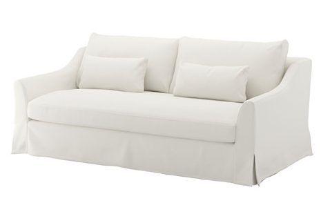 Reviewing The New Ikea FÄrlÖv Sofa