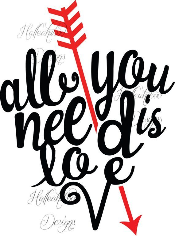 Download All you need is love DIGITAL DESIGN | All you need is love ...