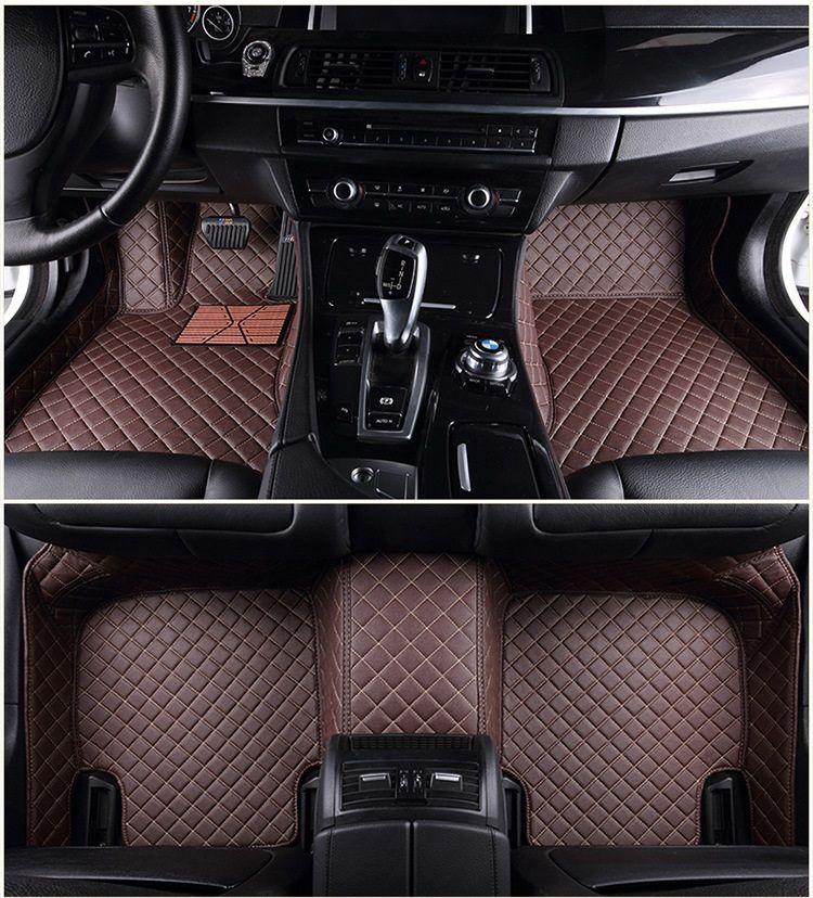 Flooredge Custom Car Floor Mats Diamond Stitching Lively Focus Custom Car Floor Mats Car Floor Mats Custom Car Interior