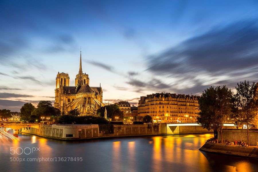 Popular on 500px : Paris by Meidany