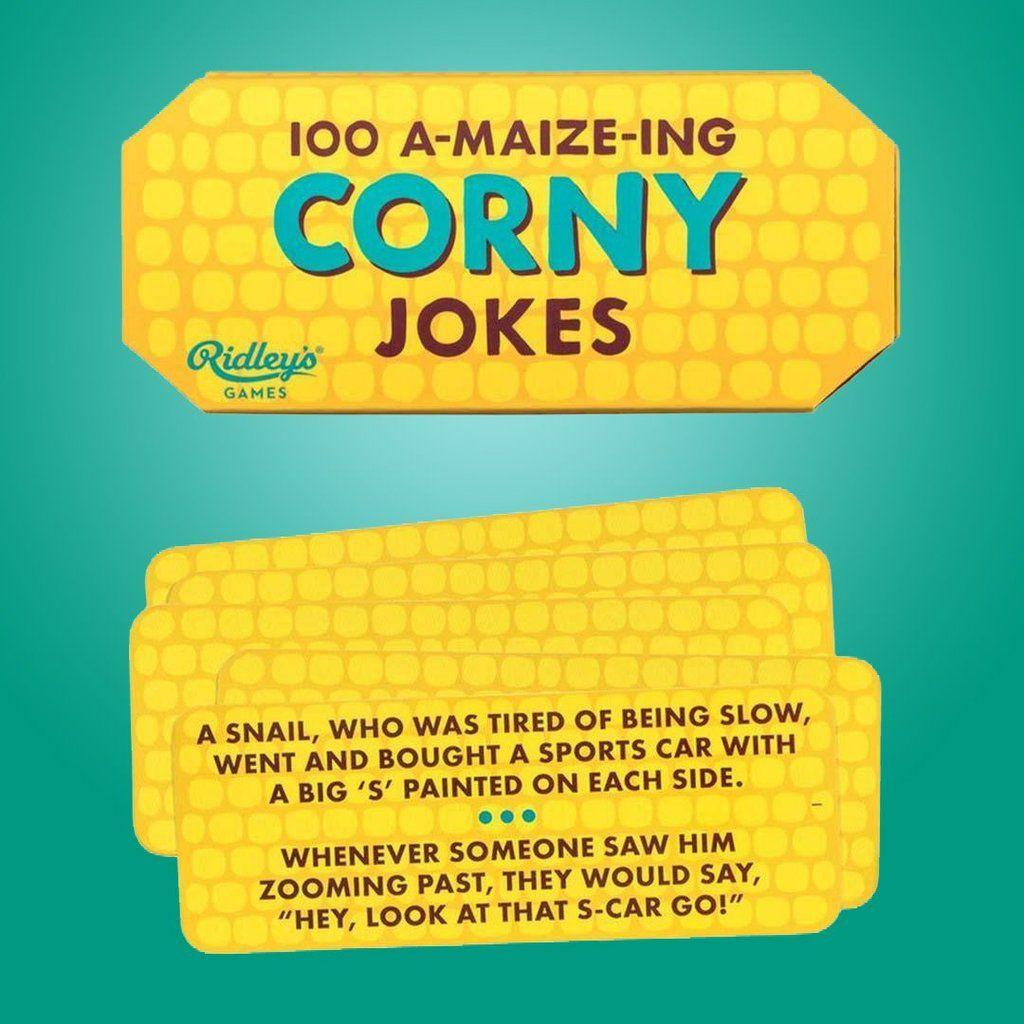 100 A Maize Ing Corny Jokes Corny Jokes Jokes Corny