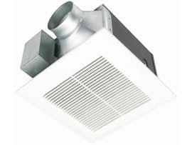 Replace A Loud Bathroom Fan With A Whisper Quiet Model Bathroom Exhaust Fan Bathroom Exhaust Exhaust Fan