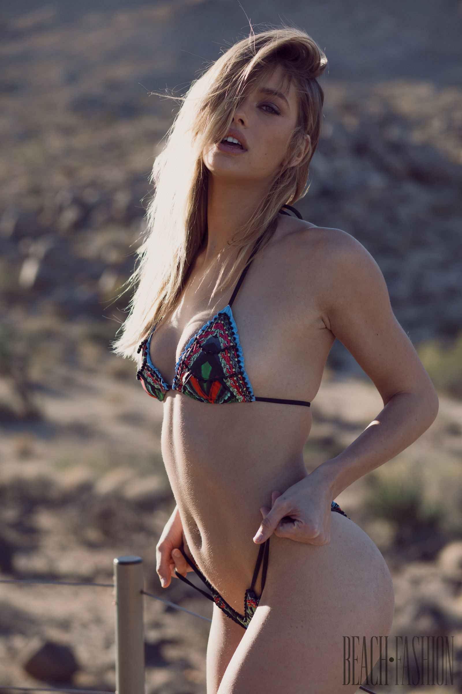 812d310f82f31 Aubrie Williams Ruffle Trim, Ruffles, Bikini Tops, Thong Bikini, Tie Styles,