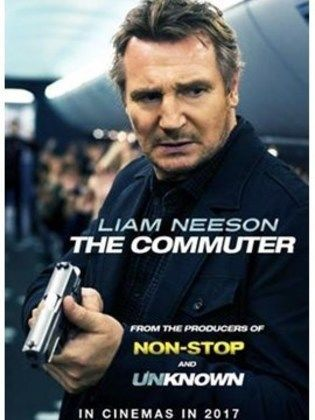 1080p The Commuter English