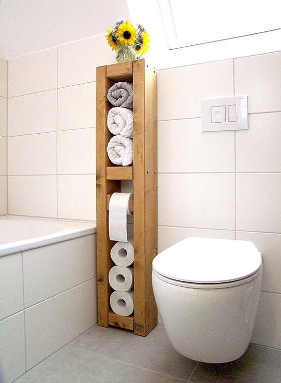 toilettenpapierhalter handtuchhalter mehrzweckhalter tower hbt - Diy Toilettenpapierhalter Stand
