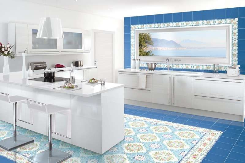 Ceramiche di vietri nel colori decor home decor e kitchen