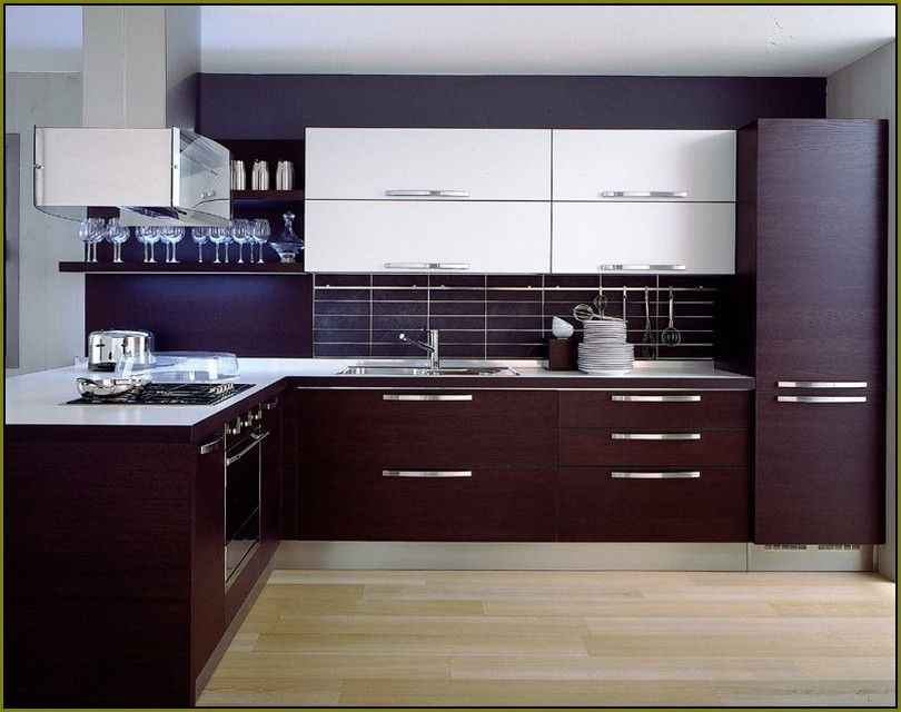 home improvements refference can you paint laminate kitchen