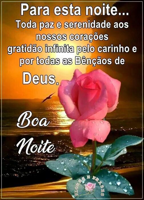 Whatsapp De Boa Minas Noite Para Mensagem Estrela De