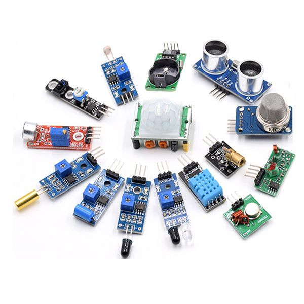 New Arrivals Shop powered by Mreeco Electronics, Arduino in