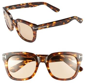 #Tom Ford                 #Eyewear                  #Ford #'Campbell' #Sunglasses                       Tom Ford 'Campbell' Sunglasses                                                http://www.seapai.com/product.aspx?PID=5367376