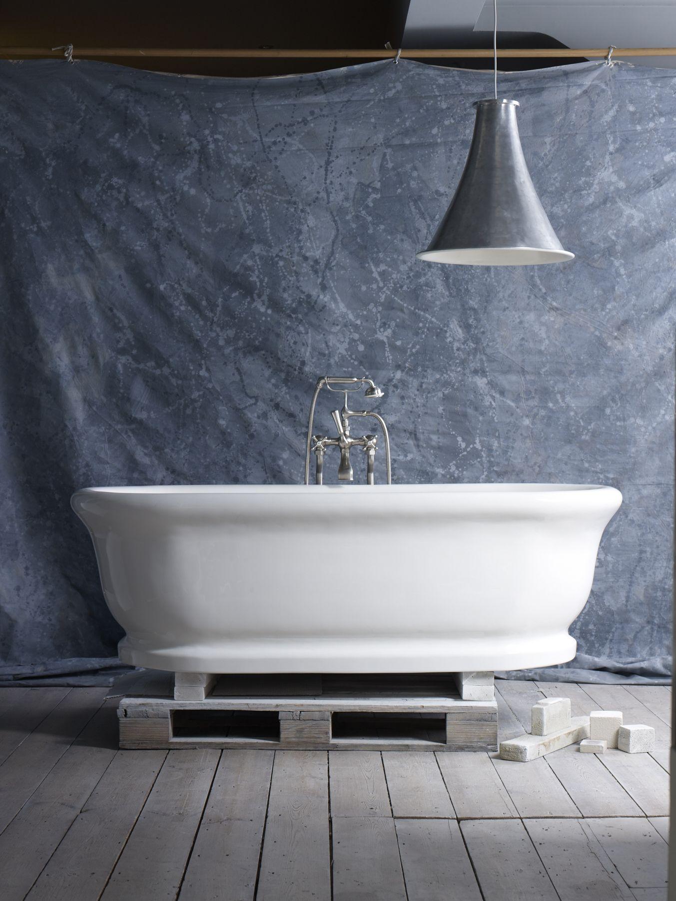 Great Bath - The Water Monopoly | Master bathroom - Art Deco ...