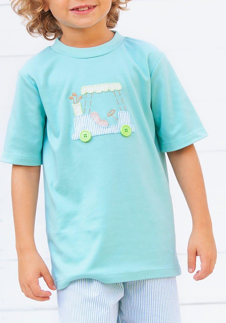 46a52f8b Shrimp & Grits Kids - Kiawah T Shirt | ARCHIE | Shirts, T shirt ...