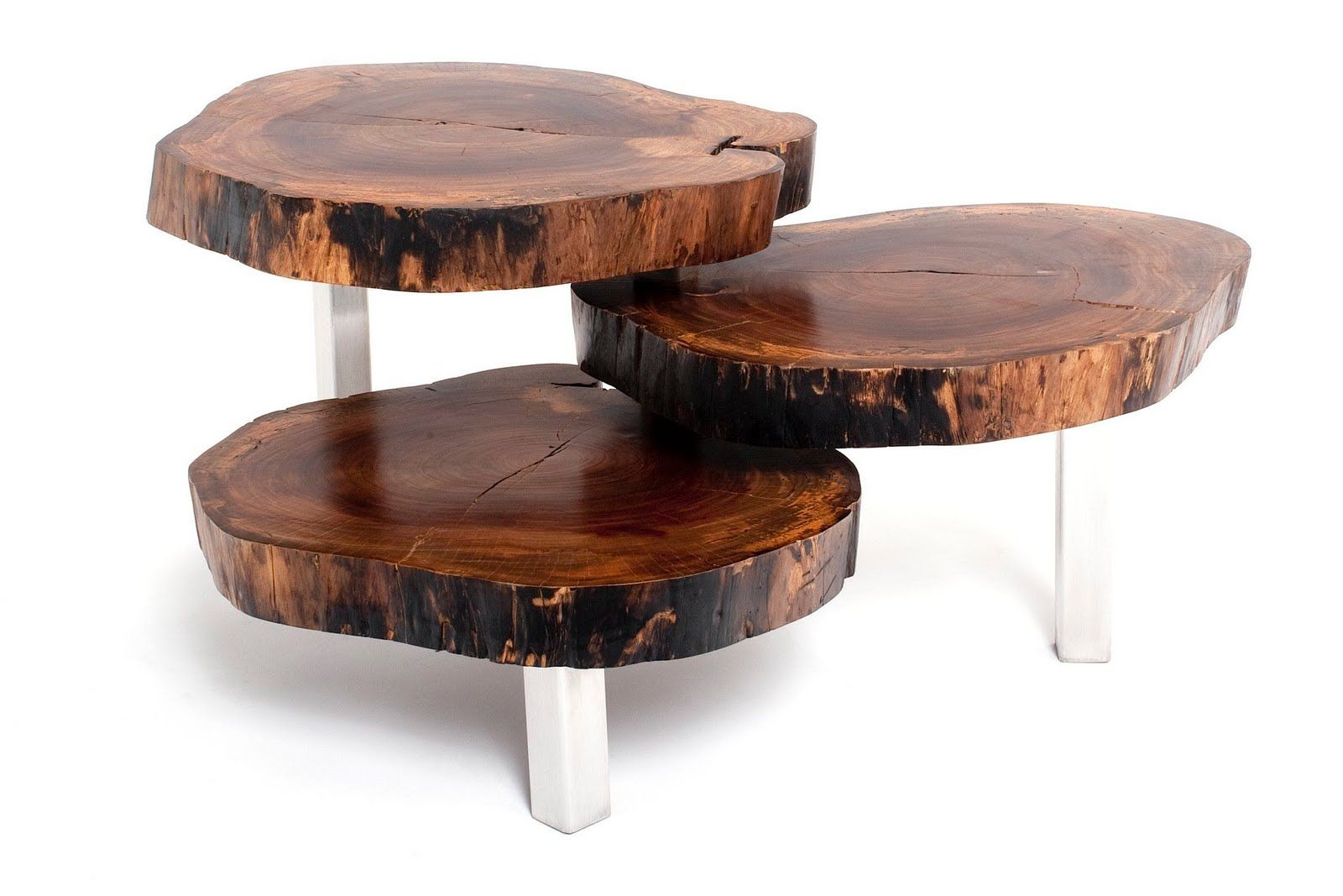 natural wood coffee table exotic wood furniture. stopour