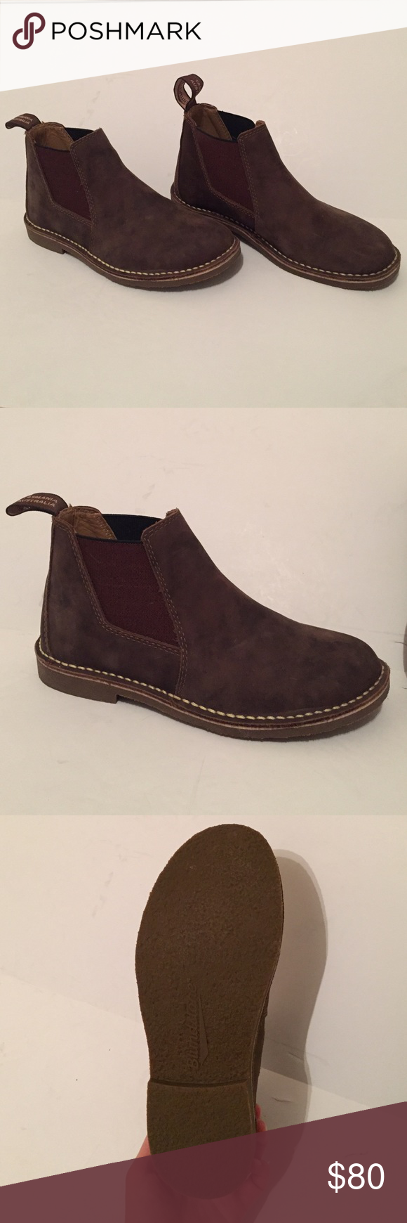 8209f16c0c0d NEW Blundstone Casual Series  1314 Rustic Brown Premium Leather from Blundstone s  casual series. Wanted