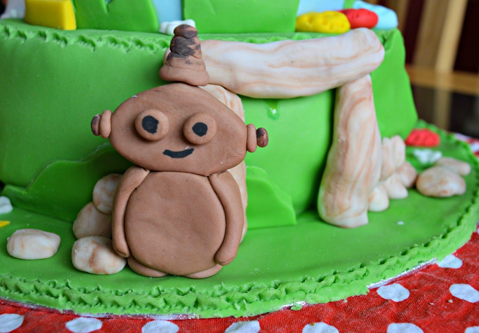 Tyler Lee\'s 2nd Birthday | In the Night Garden Themed Tea Party ♥ A ...