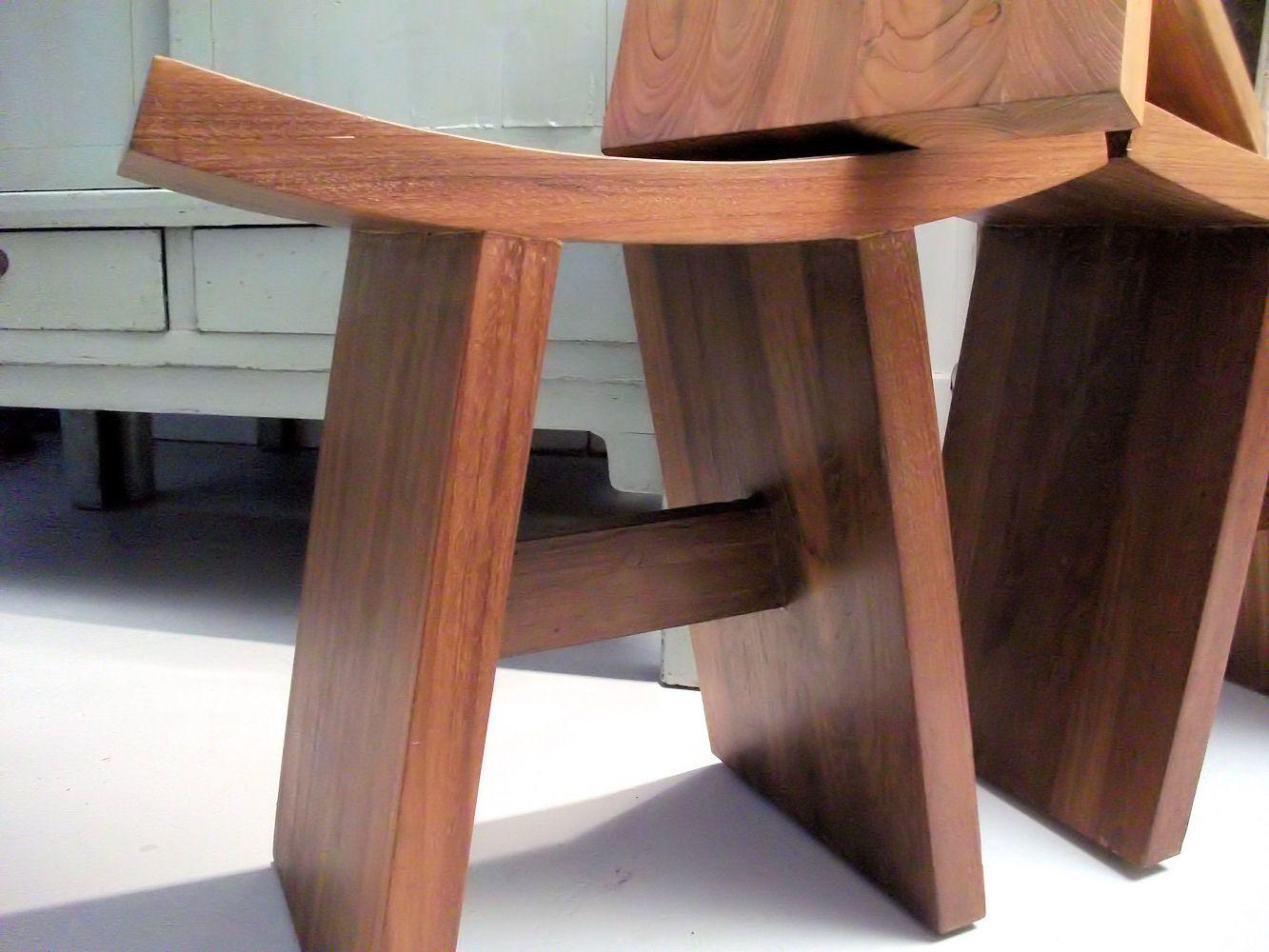 Teak Shower Stool | Furniture ideas | Pinterest | Teak shower stool ...