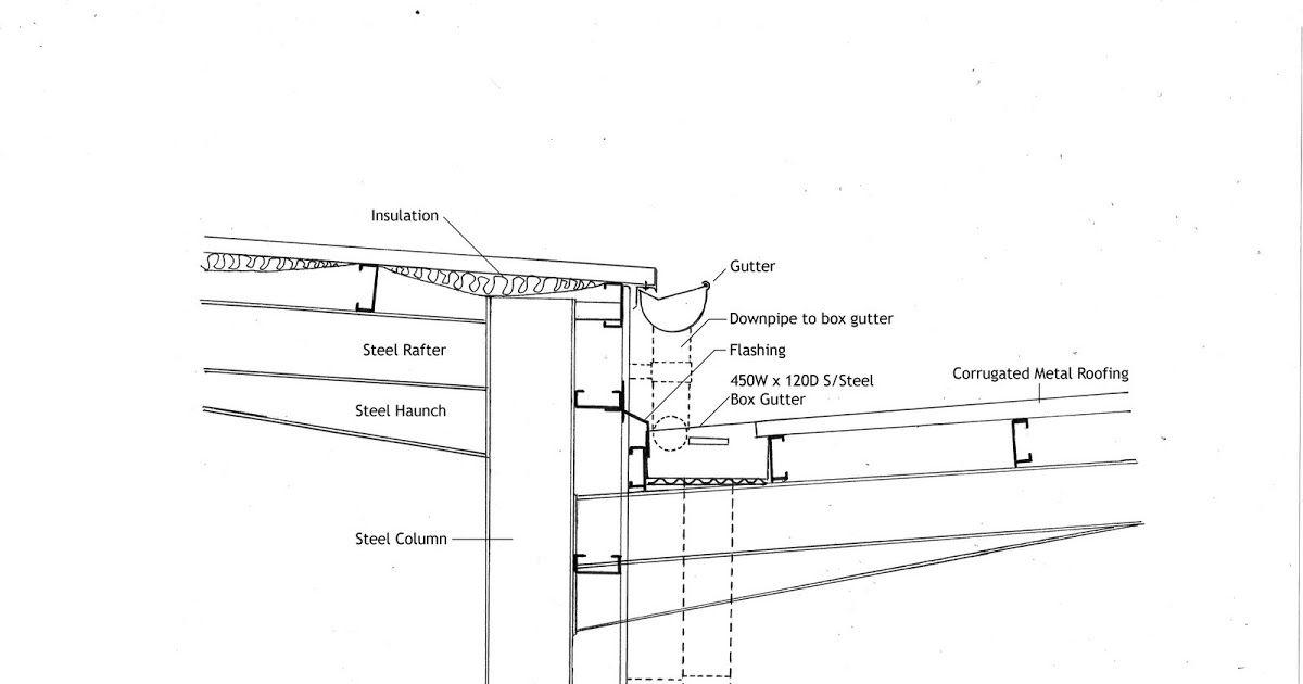 Image Result For Gutter Detail Gutter Detail Image