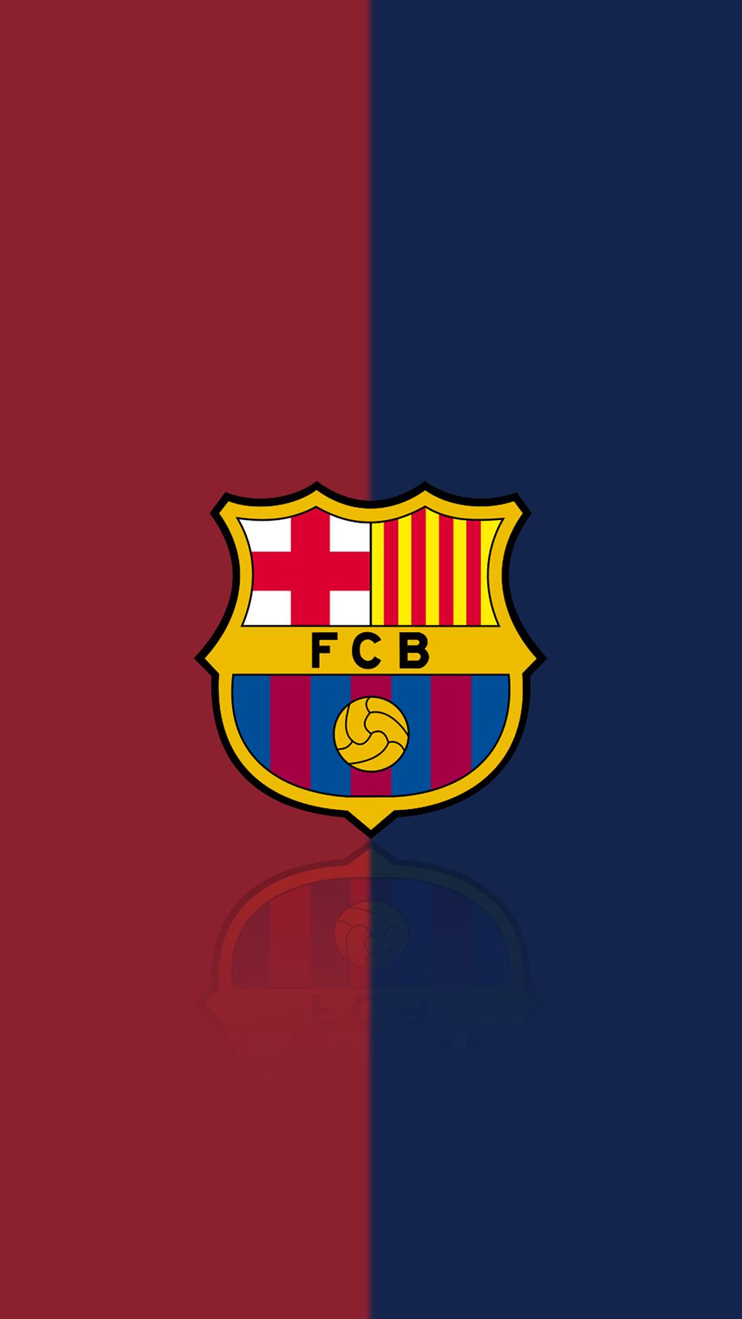 excellent fc barcelona iphone wallpaper